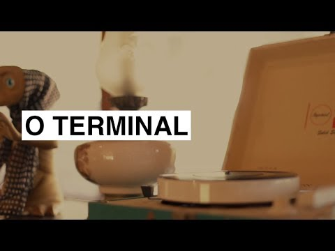 Música O terminal