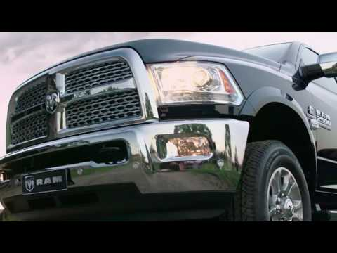 YouTube Video of the Ram Trucks ASV Crash Test Australia