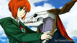 Elias Ainsworth  - (The Ancient Magus' Bride) - We Are One ~The Ancient Magus Bride~ [Elias x Chise]