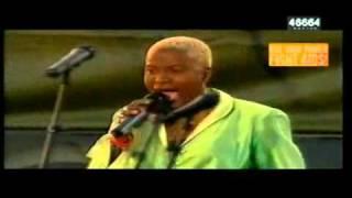 Angelique Kidjo - Africa (46664 Arctic 2005)
