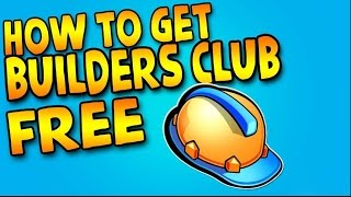 ROBLOX How to get !FREE! Robux and Builders club FAST AND EASY 2017 may