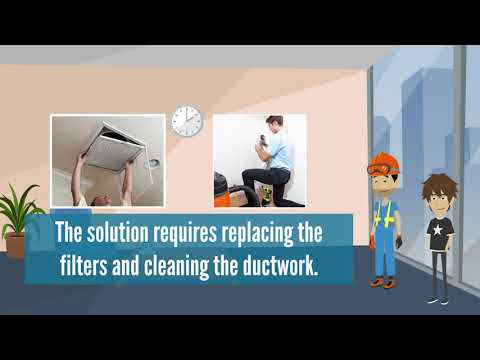 Schedule Today | Air Duct Cleaning Oceanside, CA