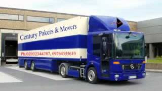 preview picture of video 'Century Packers And Movers Pimple Saudagar Pune'