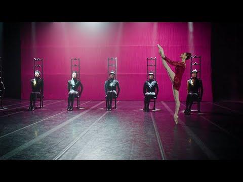 Carmen Suite / Petrouchka - Le Ballet du Bolchoï au cinéma (Bande-annonce officielle)