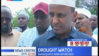Drought Watch: Several counties including Garissa on the spot