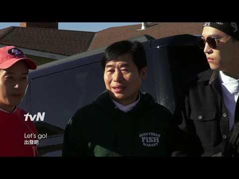 mp4 Food Truck Usa Korean Show, download Food Truck Usa Korean Show video klip Food Truck Usa Korean Show