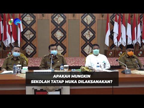 Kapan Sekolah Tatap Muka di Pekanbaru?