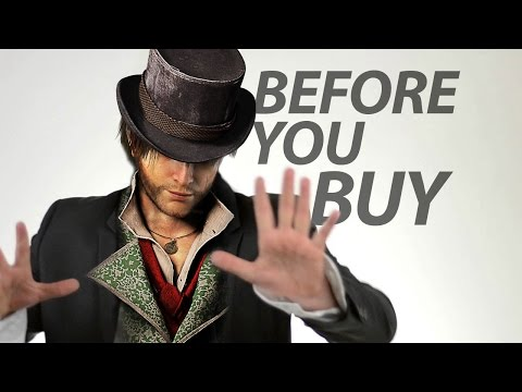 Assassin's Creed Syndicate – Before You Buy