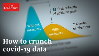 How to crunch covid-19 data | The Economist