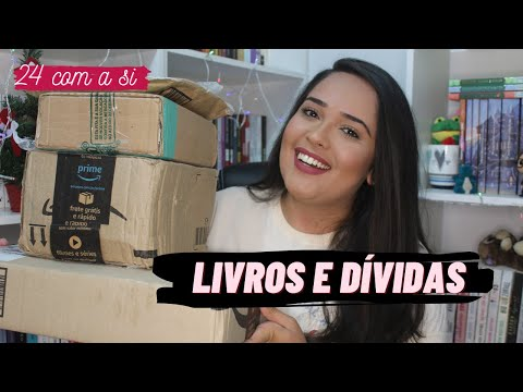 MEGA UNBOXING DA BLACK FRIDAY 2020 | 24 com a Si ??