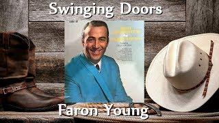 Faron Young - Swinging Doors