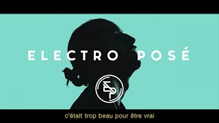 Lomepal   Trop Beau (Emma Péters Cover & Crisologo Remix) (Lyrics)