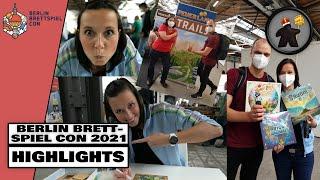BERLIN BRETTSPIEL CON 2021   Die HIGHLIGHTS   Meeple King