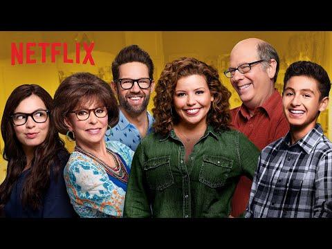 Au fil des jours - Saison 3 | Bande-annonce officielle [HD] |Netflix