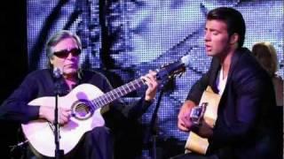 "Video thumbnail of ""Jencarlos Canela Ft. José Feliciano - Aleluya [Video Oficial] [HD]"""