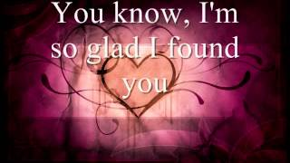 Mariah Carey - I'll Be There (lyrics)