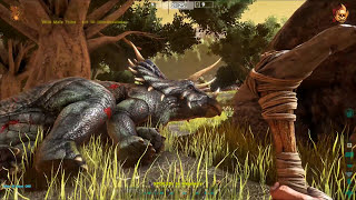 ARK: Survival Of The Fittest - Sinh tồn trong thế giới khủng long (ARK Online)
