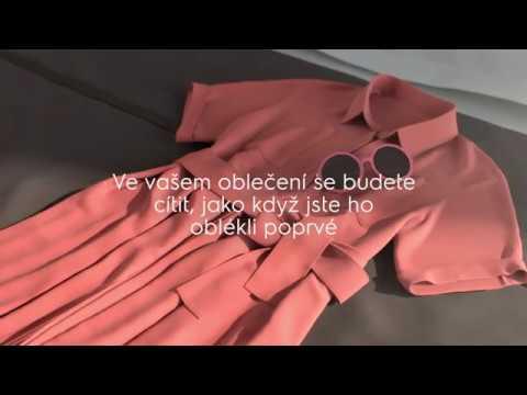 Fáze 8 zavěsit šaty