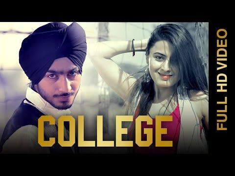 College  Khush Chahal