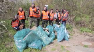 Ukliďme Česko #zelenavyzva