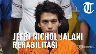 Rekomendasi BNNP DKI Jakarta, Jefri Nichol dan Robby Ertanto Jalani Rehabilitasi Medis
