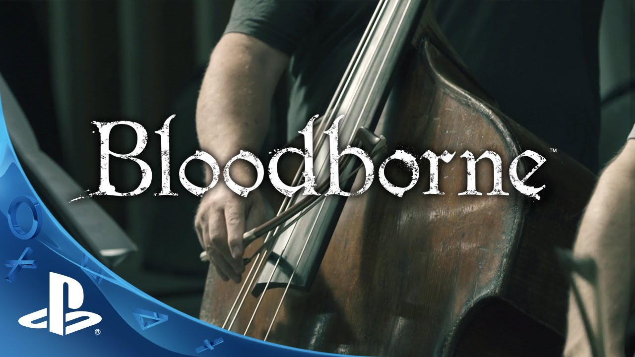 The Otherworldly Music of Bloodborne