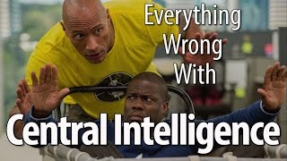 Download Youtube: Everything Wrong With Central Intelligence In 17 Minutes Or Less