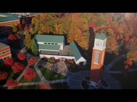 Grand Valley State University - video