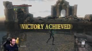 Dark Souls Boss Rush Mod