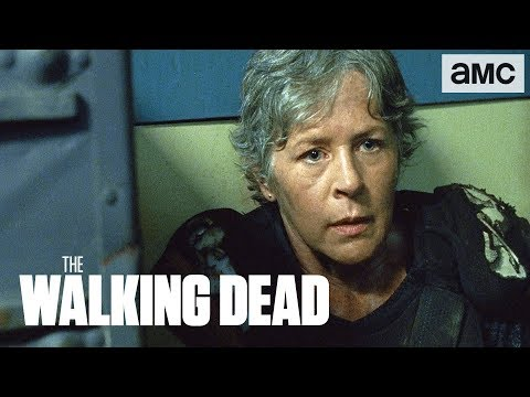 The Walking Dead 8.04 (Clip)
