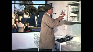 Mon Oncle Movie