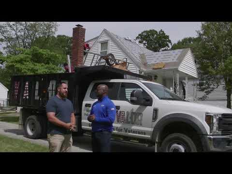 2nd Quarter Raise a Roof Reciepant