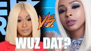 Boity   Wuz Dat? (feat. Nasty C) | Reaction 🔥