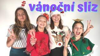 NoSisters & GymDuo dělají vánoční sliz