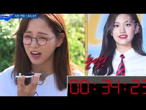 Vietsub] The Return of Superman- Se Jeong (Gugudan) cut  - Thu Thuy