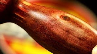 Стабилизация дерева - Первые шаги - Перезалив