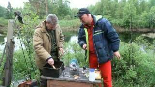Отчёты о рыбалке в вологодской области