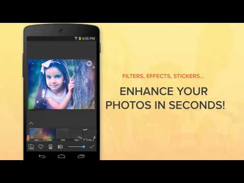 Video of Photo Studio