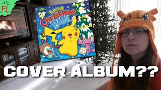 Pokemon Christmas Bash Cover Album???