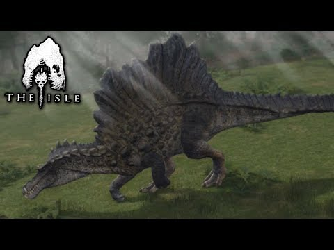 The Hypo Spino is Here!!! - Hypo Special | The isle