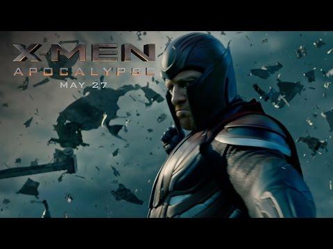 X-Men: Apocalypse (Character Spot 'Magneto')