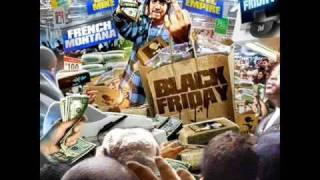 French Montana ft Max B & Dame Grease - The New Wave [Black Friday Mixtape/2009/CDQ]