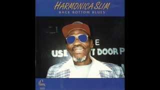 Harmonica Slim-Drunk Woman (1995)