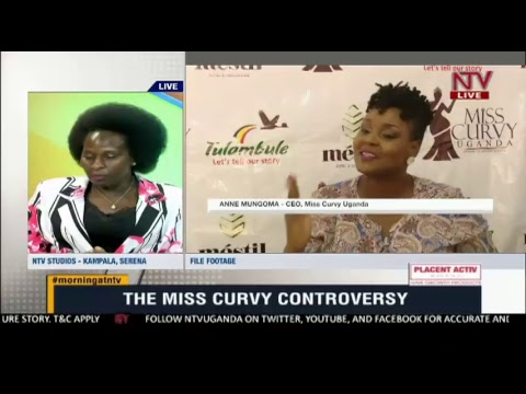 MISS CURVY CONTROVERSY: Does Minister Kiwanda need to apologise?