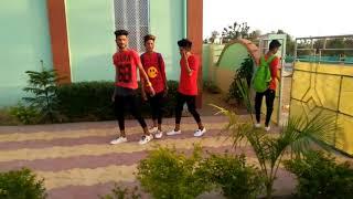 Dance Coca Cola Tu Coca Cola IKD DANCE GROUP LOSAL । Indian Fun