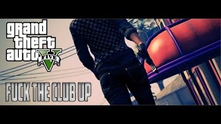 GTA 5 - Fucked The Club Up (Rockstar Editor) #RNG
