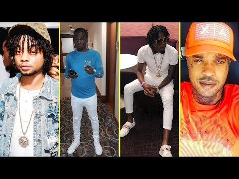 Rygin King In Serious Problem After Dissing Shane E By Linking Tommy Lee Sparta + Rygin King Speaks