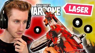 ACR IST EIN LASER .. ZU GUT DIESE KLASSE! (Modern Warfare Warzone)