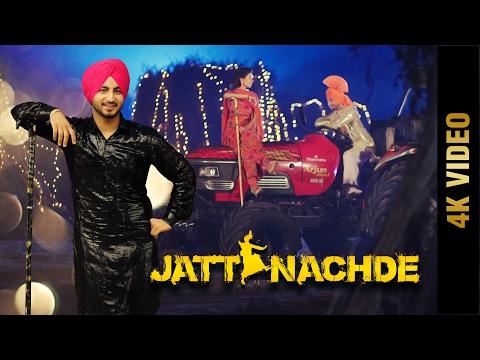 Jatt Nachde  Minda Singh
