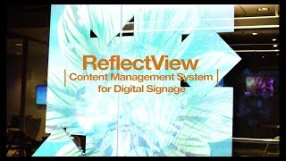 Vidéo de ReflectView